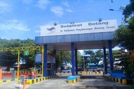 Pelabuhan ASDP Ternate terpantau normal saatLebaran