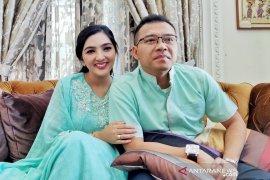 Anang-Ashanty ingin habiskan masa tua di Bali
