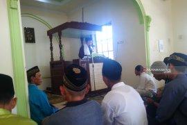 Zakat fitrah wujud kepedulian umat Muslim untuk sesama