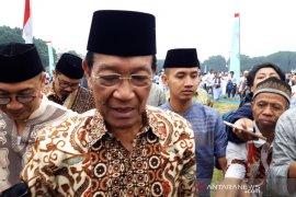 Sultan berharap rekonsiliasi Jokowi-Prabowo segera terwujud