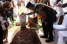 Keluarga SBY gelar tahlilan 7 hari wafat Ani Yudhoyono
