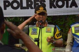 Polres Tangerang buru perampok toko emas senilai Rp1,6 miliar