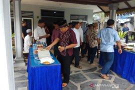 Idul Fitri, Danlanal Tanjungbalai-Asahan open house