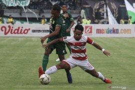 """Persebaya jalani """"derby Suramadu"""" pada 19 dan 27 Juni"""