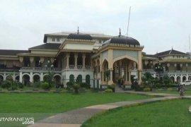 Wisata Budaya di Istana Maimun bagi warga luar Kota Medan