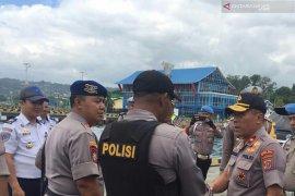 81 terduga pelaku bentrok Buton diamankan