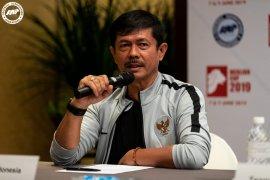 Indra Sjafri sebut timnas  sudah pelajari kekuatan Thailand