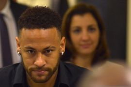 Kasus perkosaan mencuat,, penayangan iklan Neymar ditangguhkan
