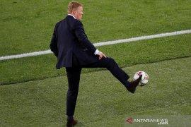 Pelatih Belanda siapkan strategi jitu tundukkan Portugal dan Ronaldo