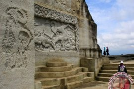 Selama libur Imlek, kunjungan wisatawan ke Sleman meningkat