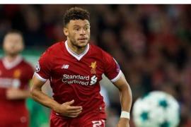 Chamberlain perpanjang kontrak di Liverpool