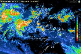 Waspada Potensi Cuaca Buruk pada Periode Arus Balik Mudik Lebaran