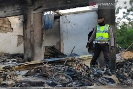 Situasi setelah bentrok warga antardesa di  Buton terkendali