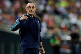 Hari ini, Juventus umumkan Maurizio Sarri sebagai pelatih baru