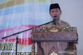 Pemerintah Kabupaten Bangka perketat penyaluran dana hibah