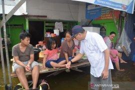 2.300 warga Samarinda terdampak banjir