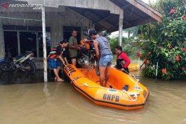 Wilayah Penajam berpotensi terjadi banjir susulan