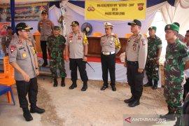 Lima korban tewas kecelakaan selama arus mudik di Jambi