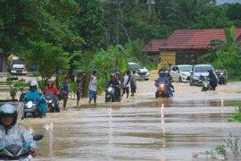MRI-ACT membantu penanganan banjir Kalimantan Selatan