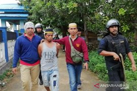 32 orang ditetapkan tersangka bentrok di Buton