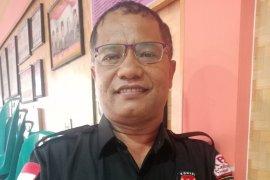 KPU Sibolga susun draf anggaran pilkada serentak 2020
