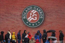 French Open diundur ke akhir September karena Covid-19