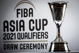 Tim Indonesia grup A FIBA Asia
