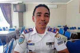 Badai terjang kapal penumpang di Aceh Barat