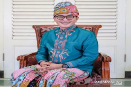 Lebaran batik tulis ala Pemkab Pamekasan
