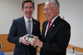 Indonesia-Australia sepakat mempercepat ratifikasi CEPA