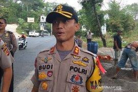 Polisi ungkap pungli di wisata Cipanas Garut