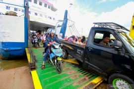 Kotabaru to receive grants for two ferry piers