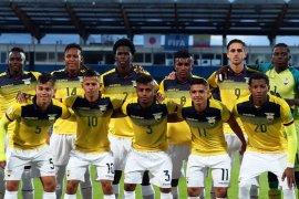 Ekuador ke semifinal usai mengalahkan AS 2-1