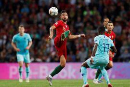 Liga Inggris: Manchester United sepakat kontrak Bruno Fernandes