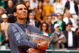Kemenangan Nadal tuai reaksi positif di media sosial
