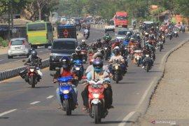 H+5 Lebaran, pemudik masih terus berdatangan ke Jakarta