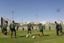Setelah kalah dari Yordania, peringkat FIFA Indonesia turun