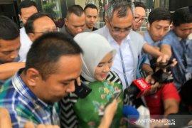 KPK dalami saksi Nicke Widyawati proses kontrak PLTU  Riau-1