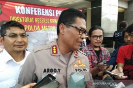 Mantan Kapolda Metro Jaya dikabarkan jadi tersangka makar