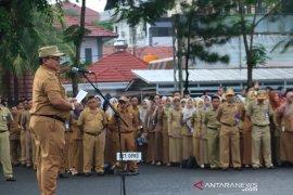 15 pegawai DPRD Banten tidak diperpanjang kontraknya