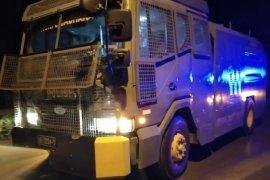 Mobil pembersih dikerahkan bersihkan debu erupsi Sinabung
