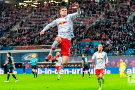Muenchen masih ragu soal upaya datangkan Werner