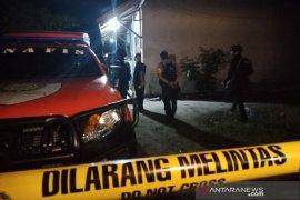 Polda Kalteng amankan sejumlah terduga teroris di Palangka Raya