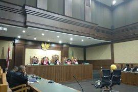 Mantan Dirut Pertamina, Karen Agustiawan divonis 8 tahun penjara