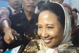 Menteri BUMN: penumpang kapal laut melonjak libur Lebaran