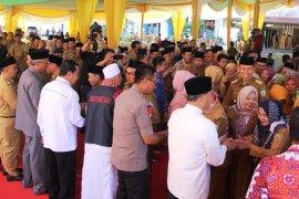 144 ASN Pemprov Bengkulu absen pasca-Lebaran