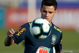 Coutinho akui performanya musim 2018-2019 jauh di bawah standar