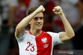 Polandia, Slovenia dan Austria raih kemenangan di kualifilasi Piala Eropa