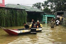 DPRD Kaltim ingatkan waspadai penyakit saat banjir