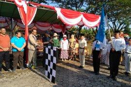 Pemkab Bangka Barat tingkatkan kunjungan wisatawan melalui napak tilas Bung Karno